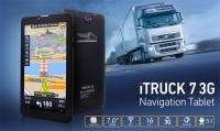 iTRUCK 7 3G (3G Dual sim + GPS)